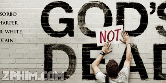 Ảnh trong phim Chúa Không Chết - Gods Not Dead 1