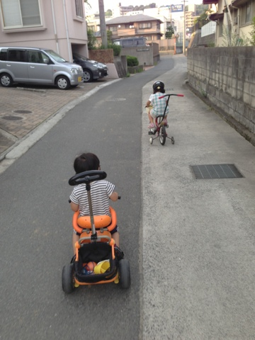 、ピープルいきなり自転車 ...