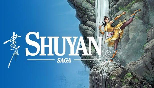Shuyan Saga™ 1.0 para Android