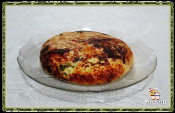 Bolo de batata de frigideira 2