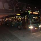 Mercedes Citaro van Connexxion met lijn N11 naar Station Centrum via Waterwijk