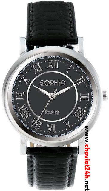Đồng hồ nữ Sophie Delfina – WPU262