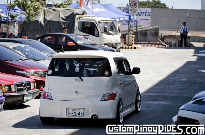 Slammed and Stanced Brothers Toyota bB1 and bB2 Custom Pinoy Rides Car Photography Manila Philippines Philip Aragones THE aSTIG pic18