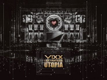 [TV-SHOW] 빅스 VIXX – Live Fantasia Utopia in Seoul (2015/10/01)