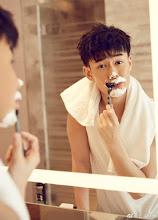 Xuan Yan China Actor