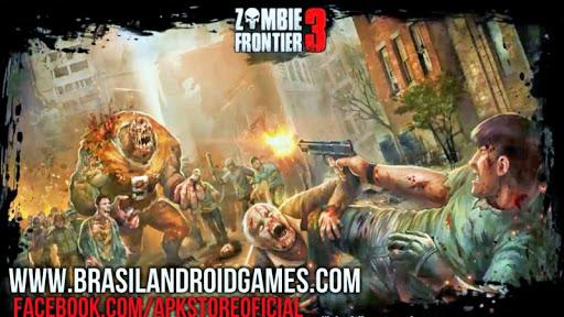 Download Zombie Frontier 3 v1.85 APK + MOD DINHEIRO INFINITO - Jogos Android