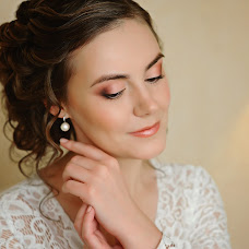 Wedding photographer Olga Andreeva (AOla). Photo of 25.10.2015