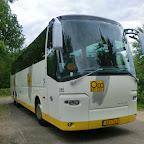 Bova Magiq van Oad Reizen bus 245