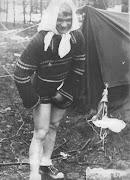 12.1967г. Фигуровка. Петя Коновалов.