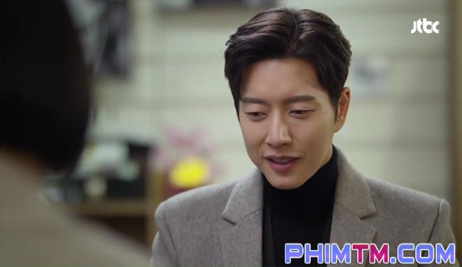 Bị Park Hae Jin quát mắng, nữ chính Man to Man đã chọn chia tay? - Ảnh 8.