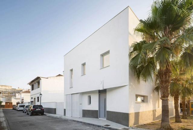 Ngôi nhà phố sở hữu không gian sống lý tưởng