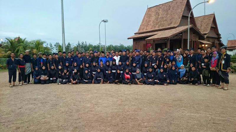 Silat Cekak Melaka Jayakan Festival dan Penganugerahan Silat Negeri Melaka 2015