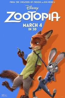 Watch Zootopia (2016) BluRay