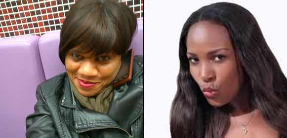 """""""You Are A Snake And A Sperm Thief"""" – Stella Dimokokorkus And Linda Ikeji  Fight Dirty As Stella Makes Shocking Revelations"""