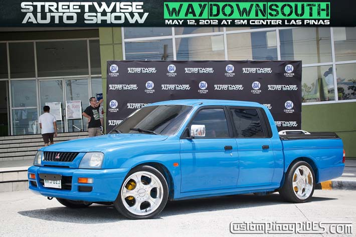 StreetWise Auto Show 2012 Part 2 Custom Pinoy Rides pic7