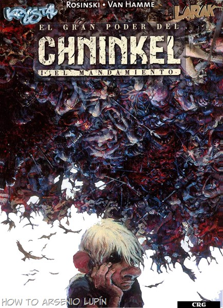 2016-02-08 El Gran Poder del Chninkel