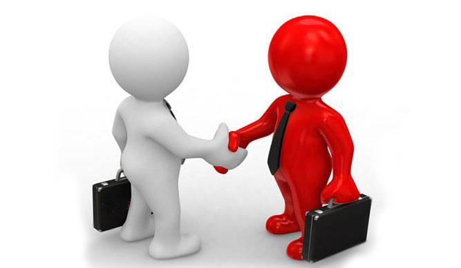 công ty TNHH Dịch vụ tư vấn tổ chức đầu tư Việt
