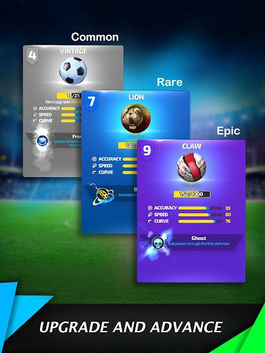 All-Star Soccer modavailable screenshots 6