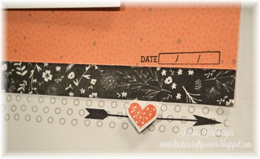 Charlotte 2 page layout - cu of dot border DSC_1077