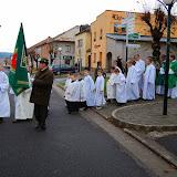 Slávnosť sv. Huberta 2013