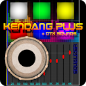 Kendang Plus DTX Sounds icon