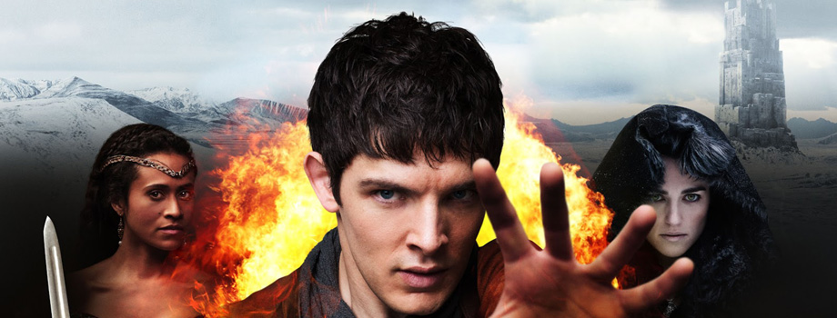 BBC Merlin reviews