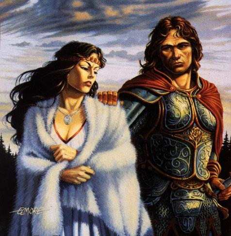 Magick Couple Hug, Magick Lovers