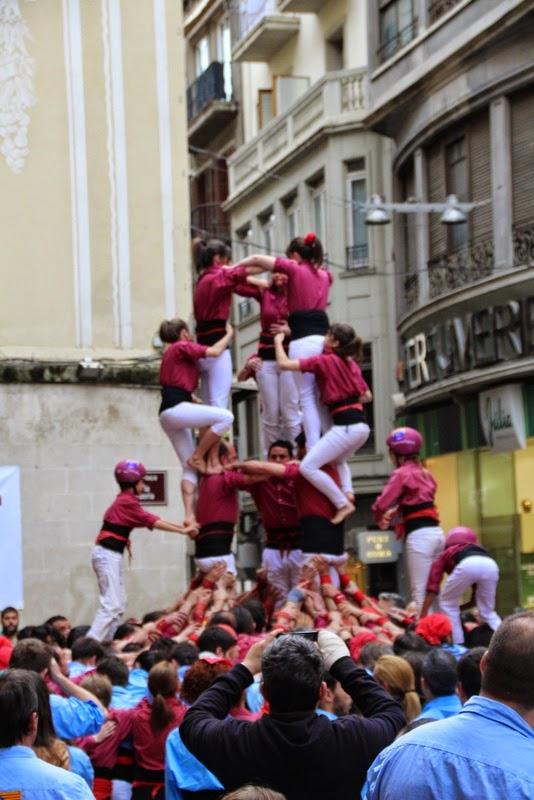 Actuació 20è Aniversari Castellers de Lleida Paeria 11-04-15 - IMG_8850.jpg