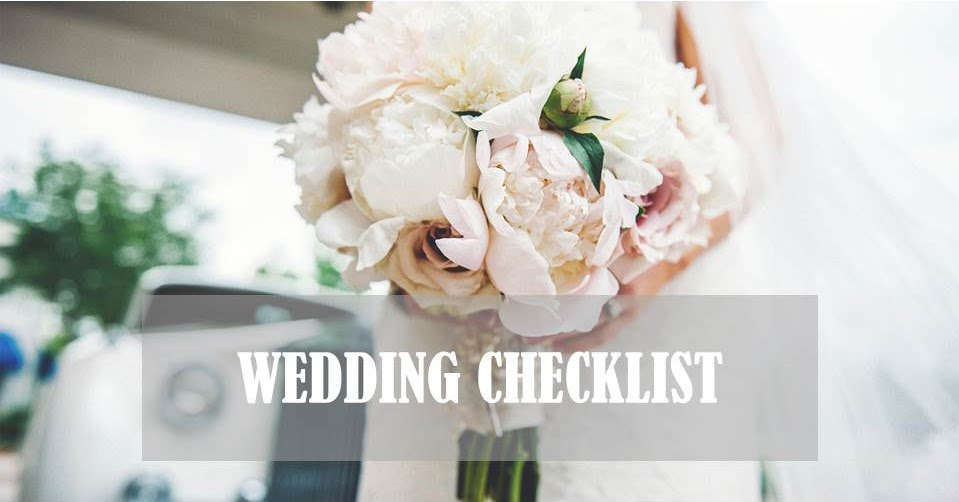 senarai-persediaan-kahwin