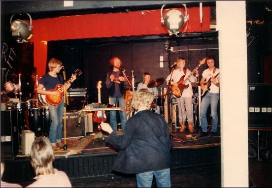 Tors Hammare, Fredmans, Malmö 1982