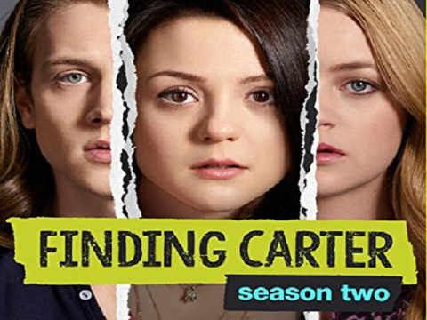 مسلسل Finding Carter موسم 2 حلقة 1
