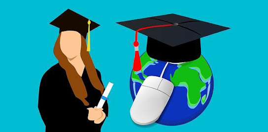 Engineering Empower Online Education Technology