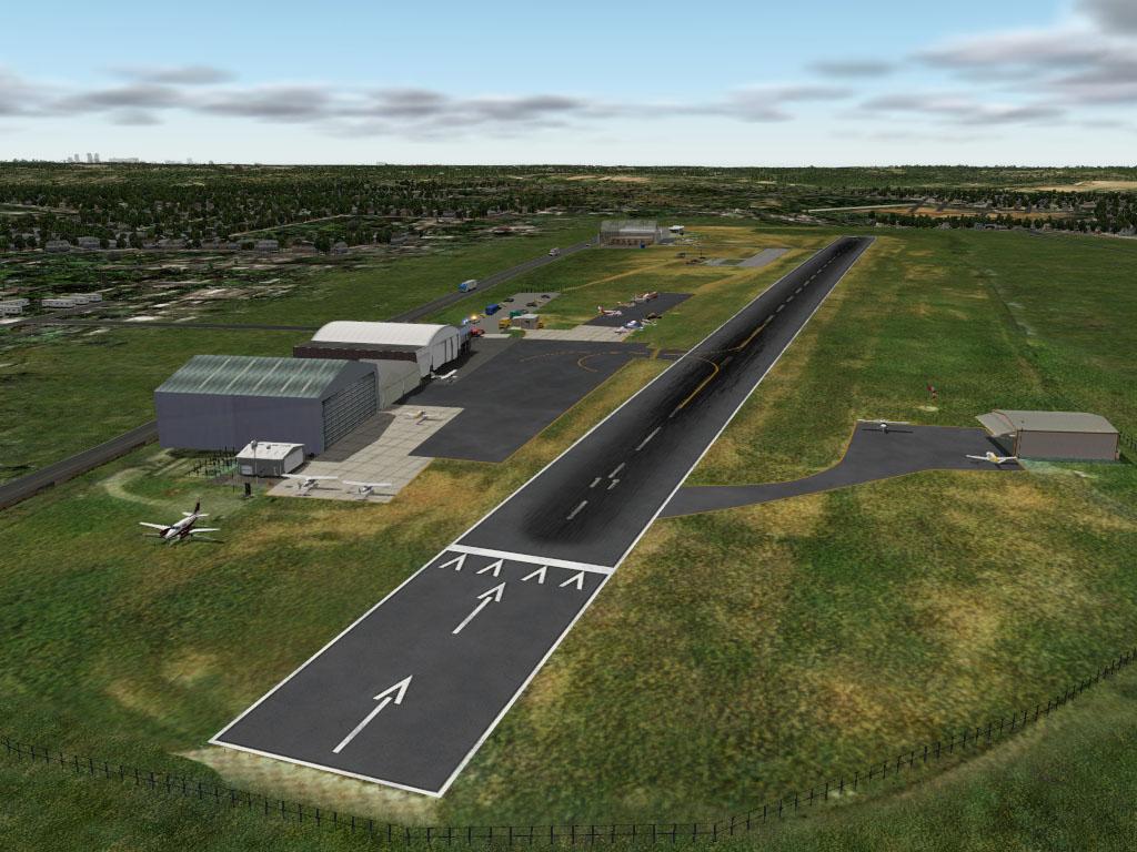 Cenário SWFN 1.1 - Aeroclube de Manaus / AM SWFN_01
