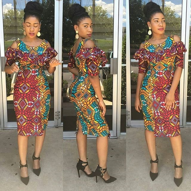 beautiful ankara dresses (5)