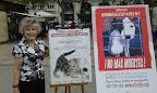 Manifestación en Valencia 'Pels Drets de tots els Animals'