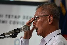 Muncul Virus Baru di China, Jubir Corona Yurianto: Kami Gak Pikirin Itu