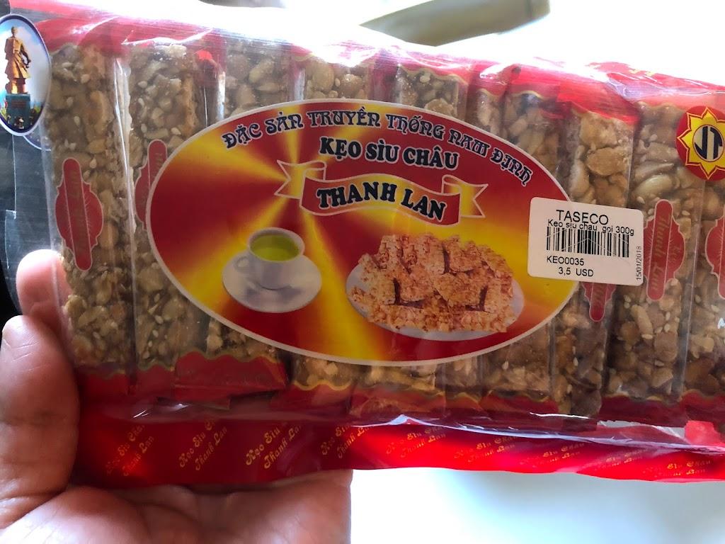 ばらまき用ベトナムお土産お菓子