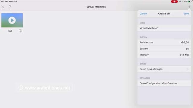 شرح تثبيت Windows على iPhone أو iPad بدون جيلبريك