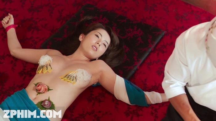 Ảnh trong phim Cô Nàng Cuồng Sex - Sashimi 1
