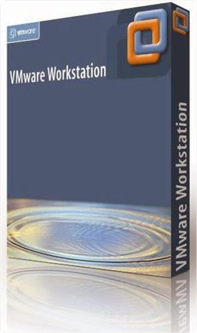 VMware Workstation v9.0.1[Windows] [X86&X64] / programas