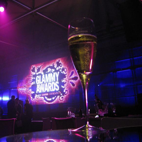 Het lekkerste parfum en Woman of the Year? De Glammy Awards, een samenwerking tussen magazine Glamour en parfumerie Ici Paris XL.
