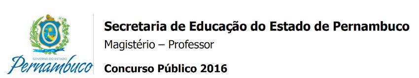 Divisores - Concurso para Professor de Matemática do Estado de Pernambuco (2016) - FGV