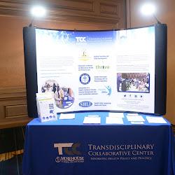 TCC Health Policy Summit Reception (April 28, 2016)