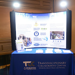 TCC Health Policy Summit Reception (April 28, 2016)