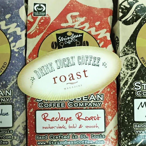 Stringbean Coffee, St. Louis, MO. From Midwest Travel Experts On 50 Best Coffee Roasters You Need to Know