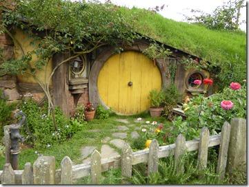Samwise Gamgee's House