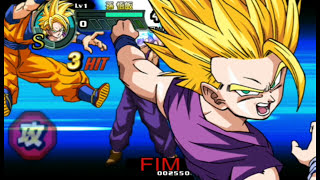 DRAGON BALL FIGHTERZ PARA ANDROID + DESCARGA 2018