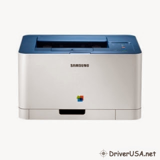 download Samsung CLP-360 printer's drivers - Samsung USA