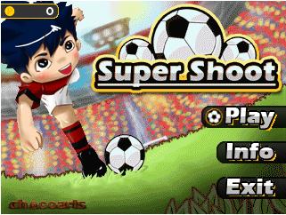 Super Shoot [By Chocoarts] SB2