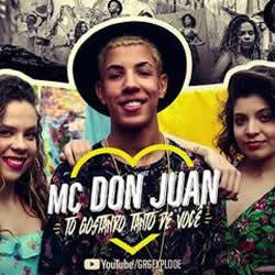 To Gostando Tanto de Você – MC Don Juan